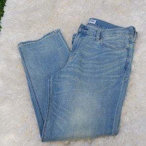Express men jeans slim fit Rocco straight leg